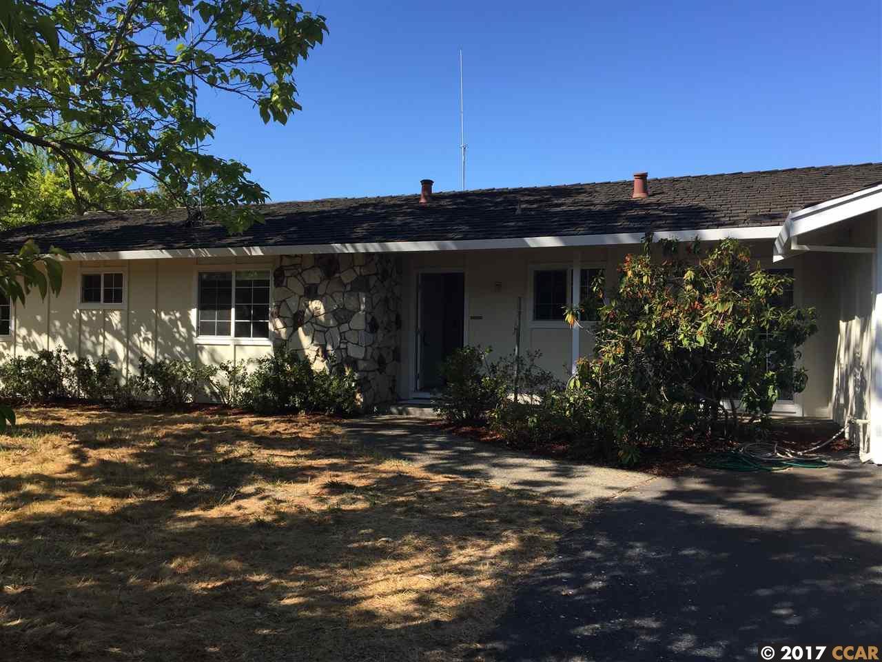 1140 Larch Ave, MORAGA, CA 94556