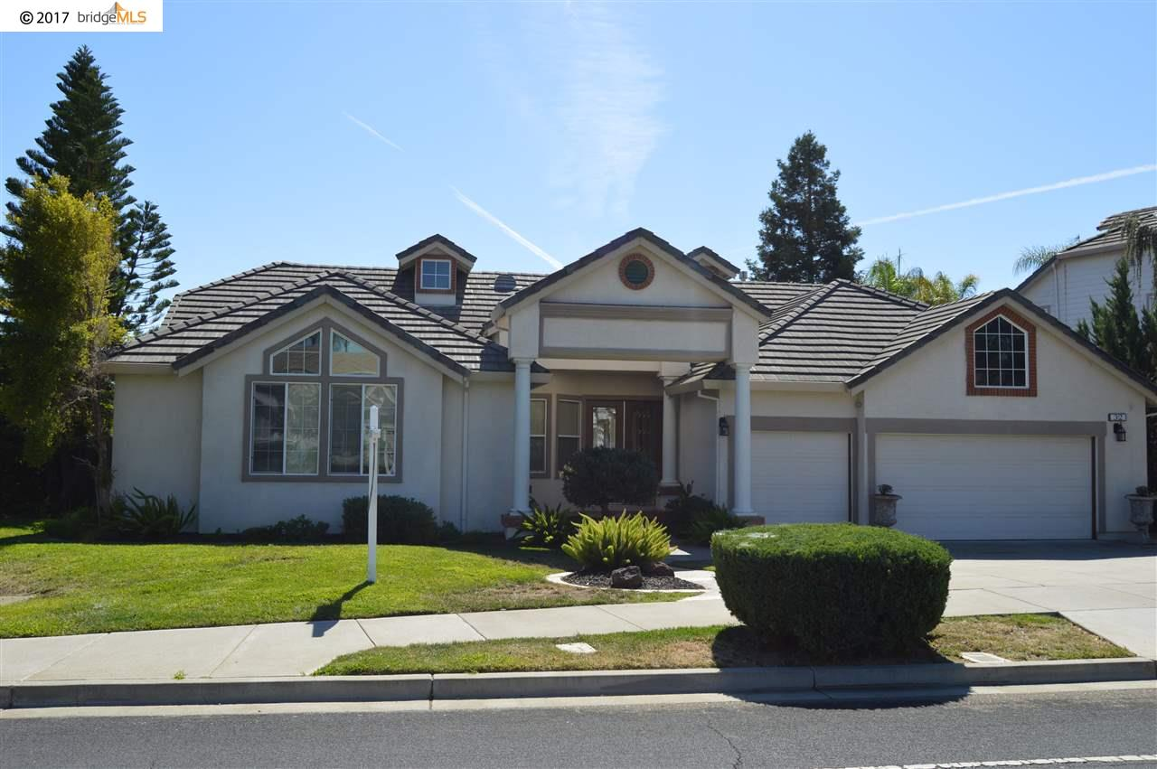 32 E Country Club Drive, BRENTWOOD, CA 94513