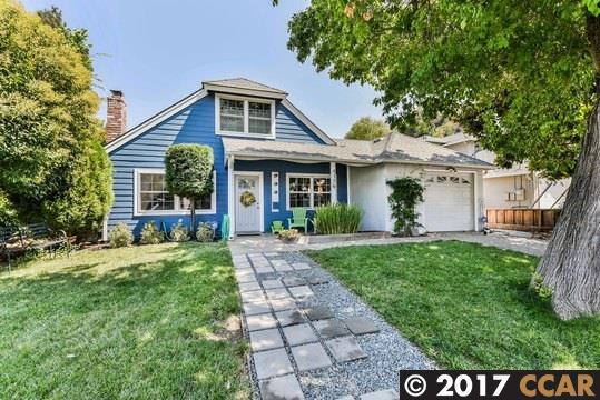 4179 Joan Ave, CONCORD, CA 94521