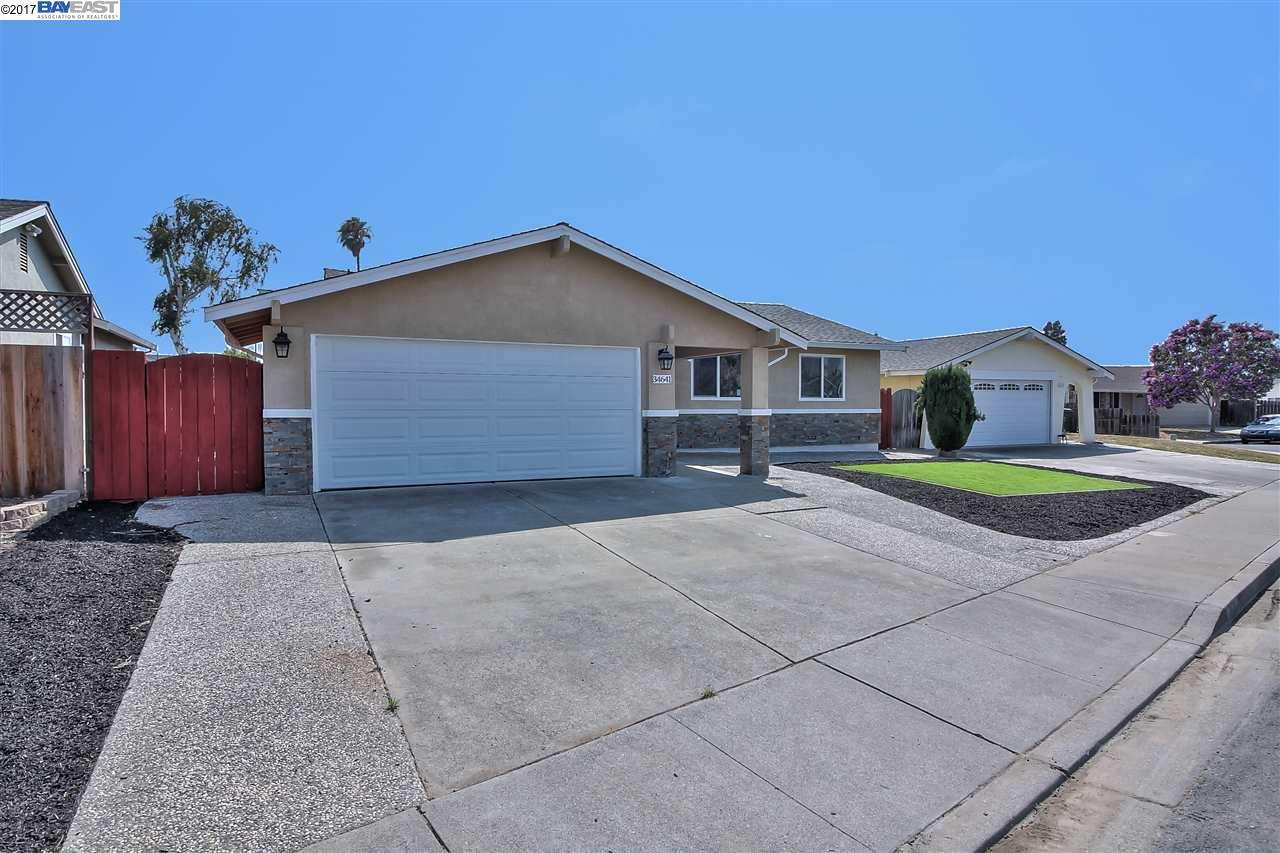 34641 Fielding Ct, FREMONT, CA 94555