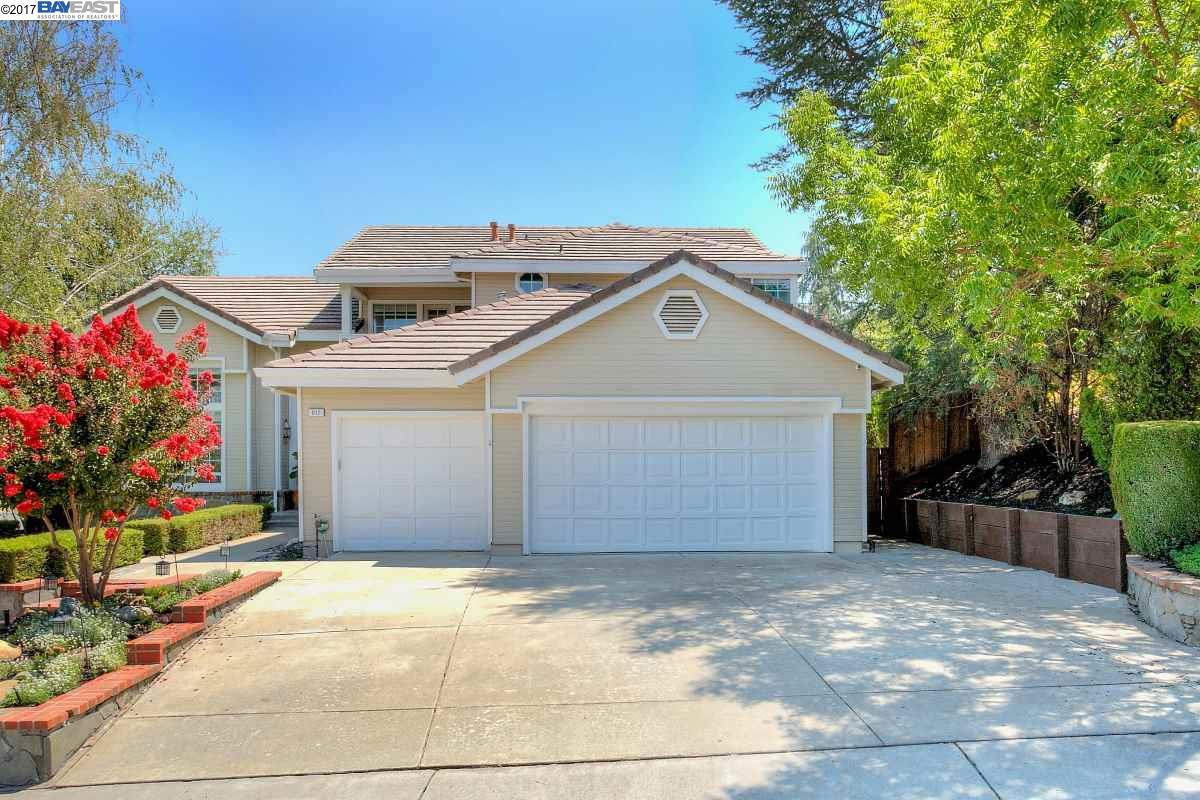 812 Hopkins Way, PLEASANTON, CA 94566