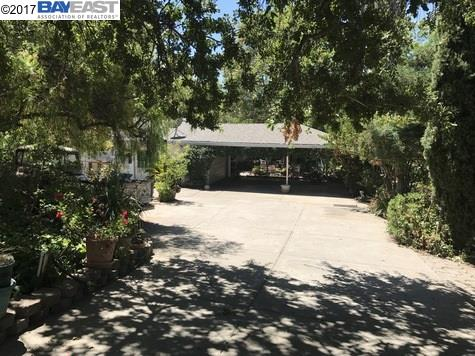 Single Family Home for Sale at 5007 Lambert Road Fairfield, California 94534 United States