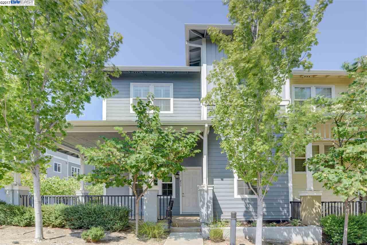 211 Birch Creek Drive, PLEASANTON, CA 94566