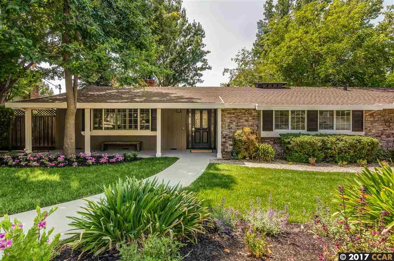 603 Huntleigh Dr, LAFAYETTE, CA 94549