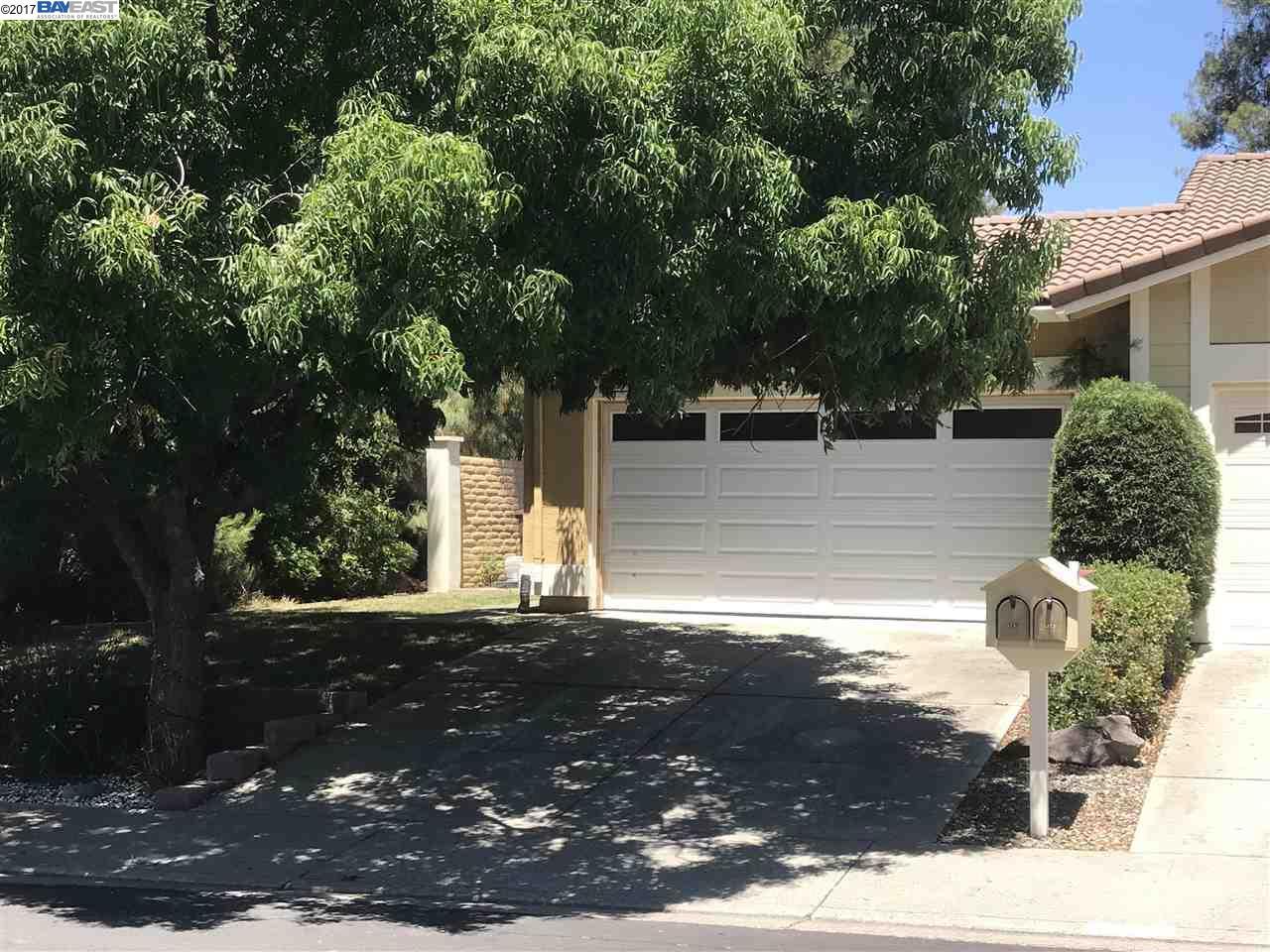 5251 Grasswood Ct, CONCORD, CA 94521