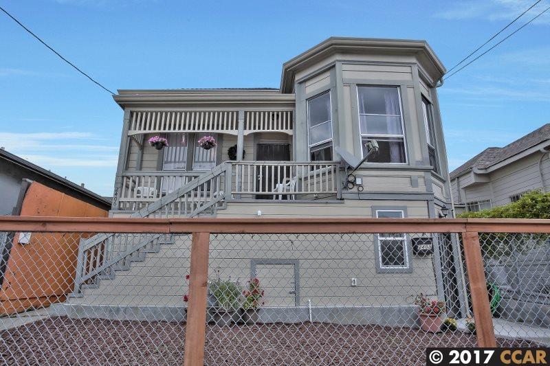 2406 E 16Th St, OAKLAND, CA 94601