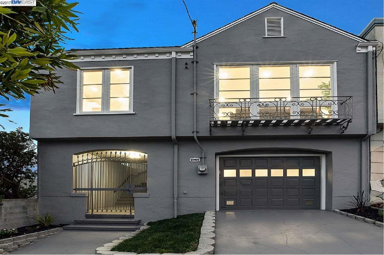 1030 Ortega Street, SAN FRANCISCO, CA 94122