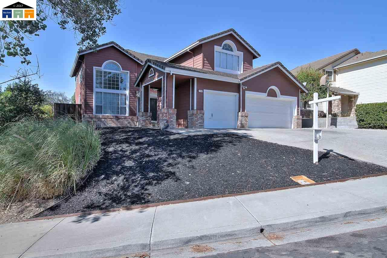 3308 Terrace View Ave., ANTIOCH, CA 94531