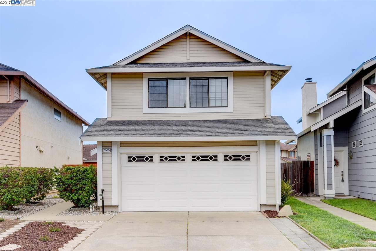 3565 Mcsherry Way, ALAMEDA, CA 94502
