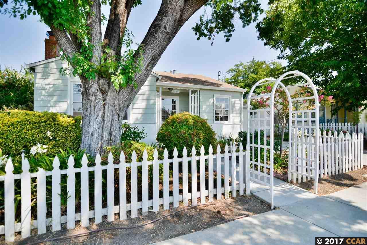 2930 Ponderosa Drive, CONCORD, CA 94520