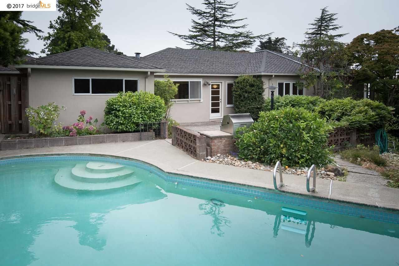 581 Woodmont Ave, BERKELEY, CA 94708