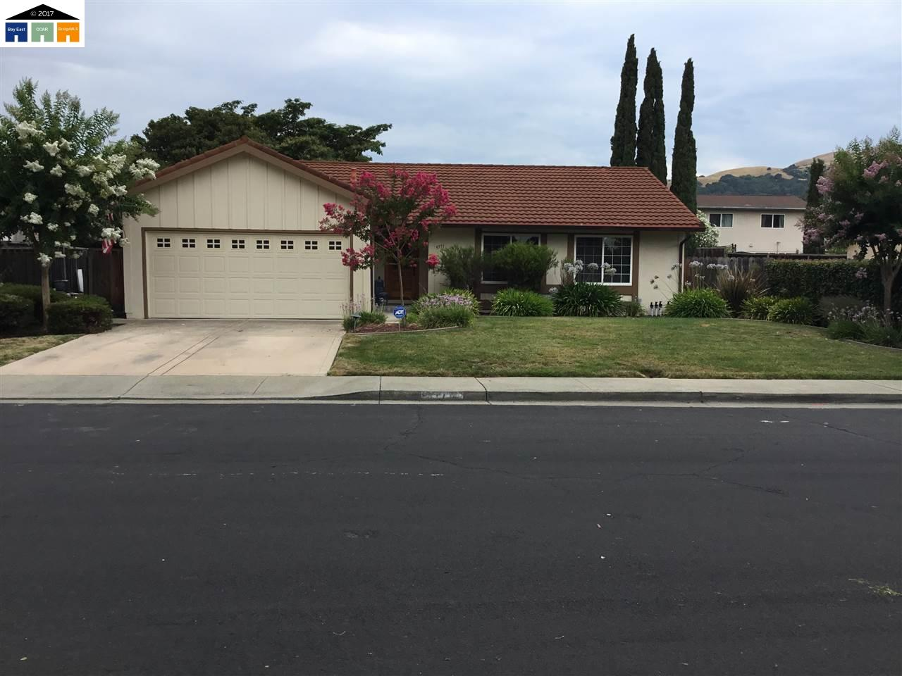 9771 gorham, SAN RAMON, CA 95843