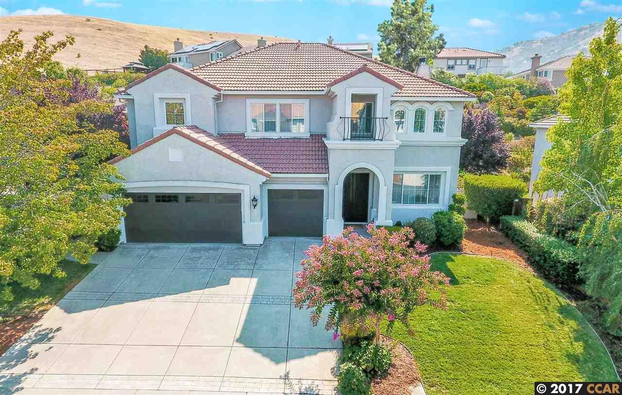 972 Shadybrook Drive, CONCORD, CA 94521