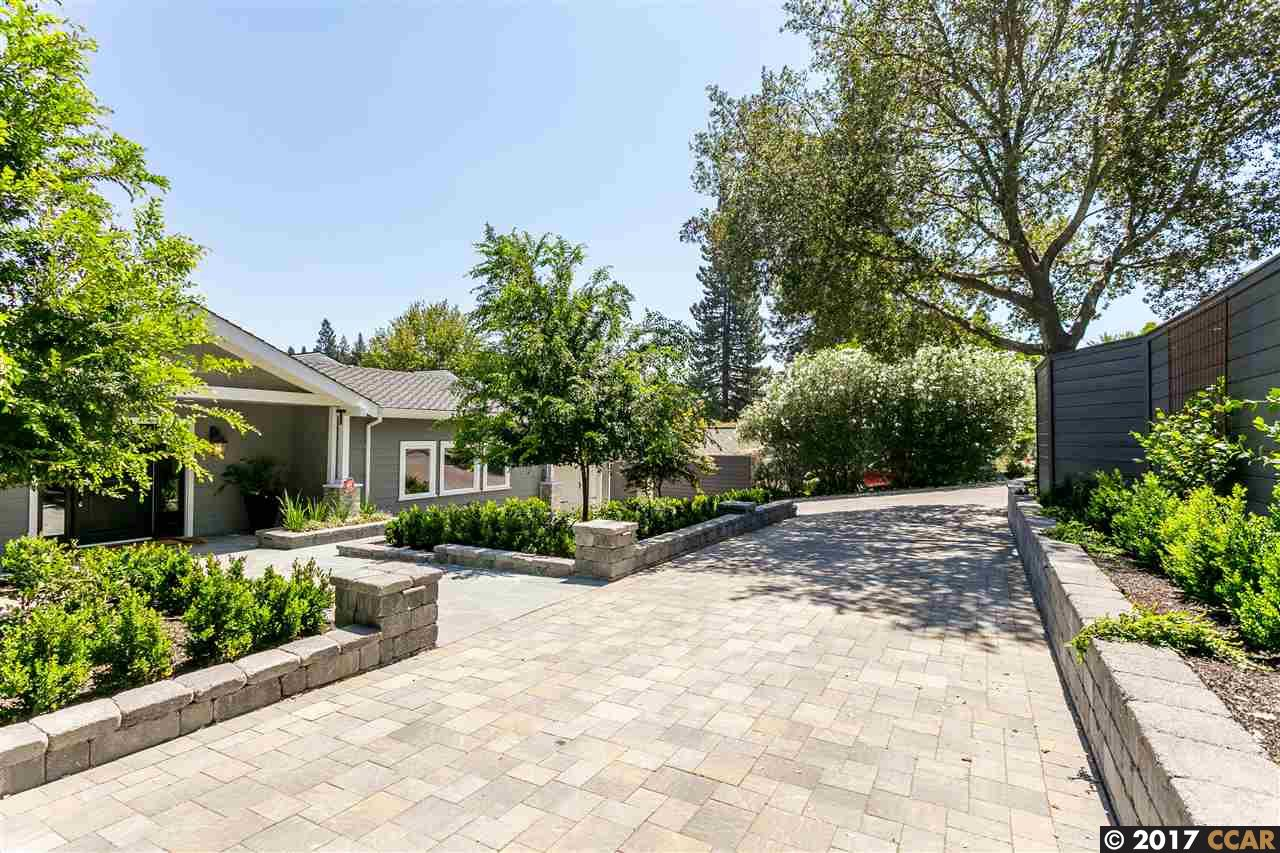 1106 Upper Happy Valley Rd, LAFAYETTE, CA 94549