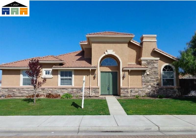 Single Family Home for Sale at 1285 GRANGE WAY Ripon, California 95366 United States