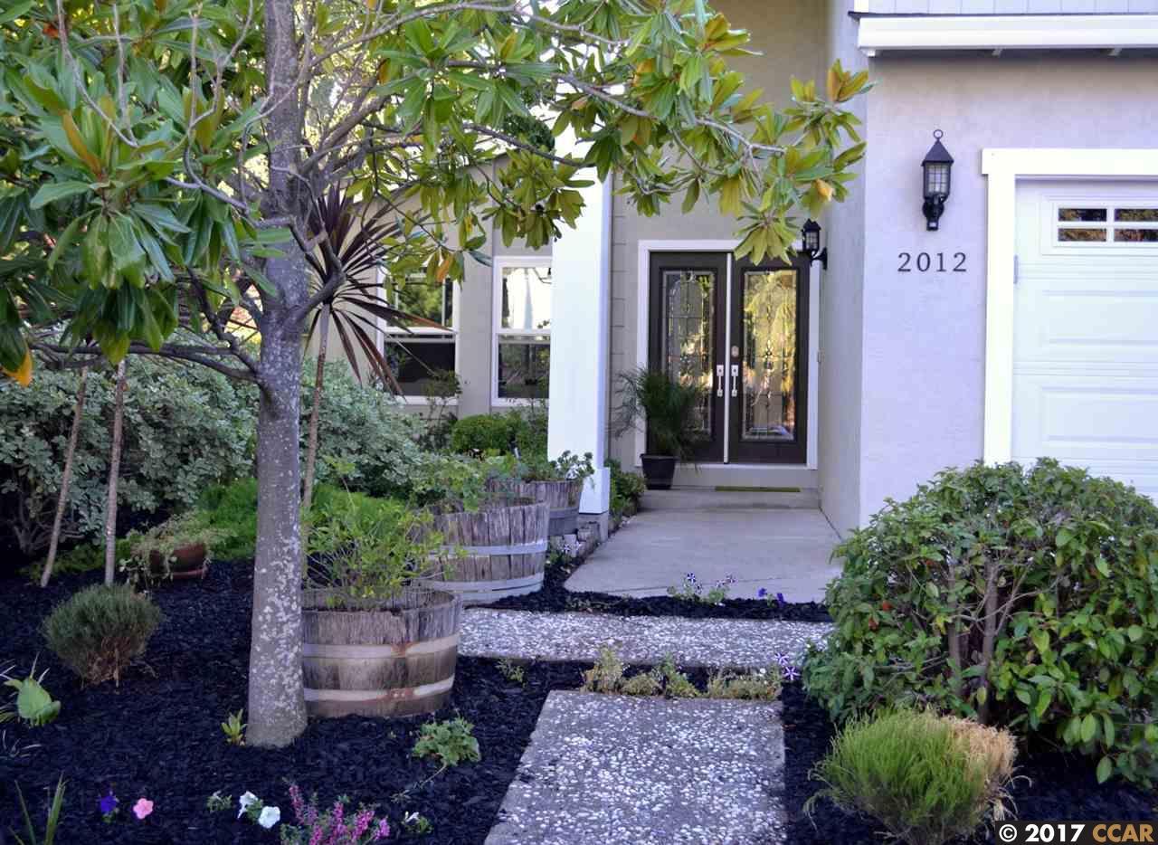 2012 Silverlake Way, MARTINEZ, CA 94553
