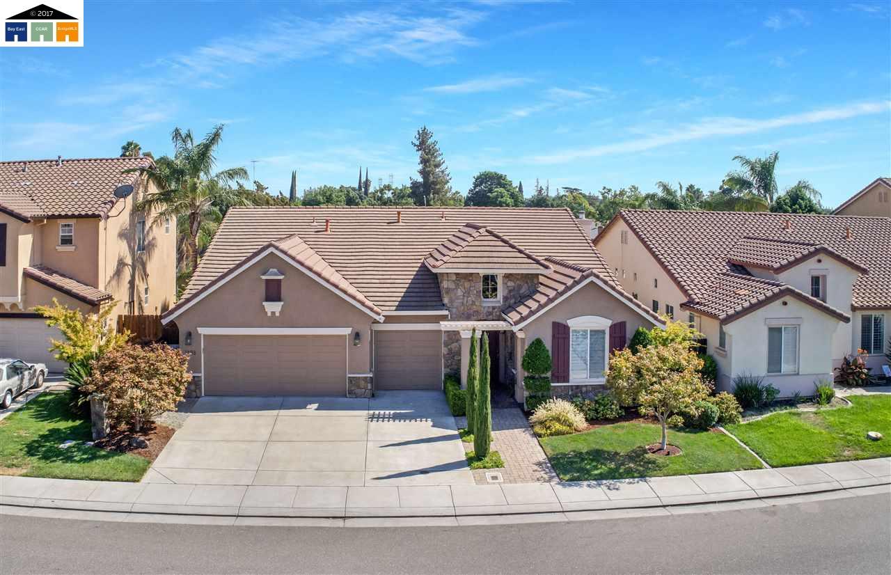 واحد منزل الأسرة للـ Sale في 1408 Blakely Lane 1408 Blakely Lane Modesto, California 95356 United States