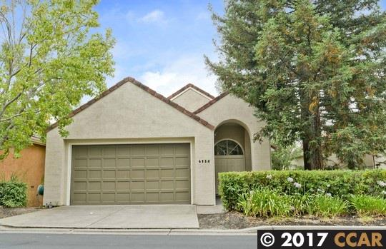 Single Family Home for Rent at 6124 Lakeview Circle San Ramon, California 94582 United States