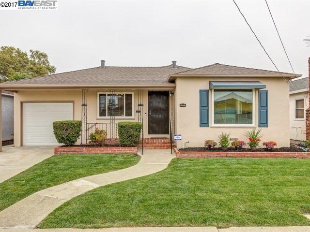 1116 Grace St, SAN LEANDRO, CA 94578