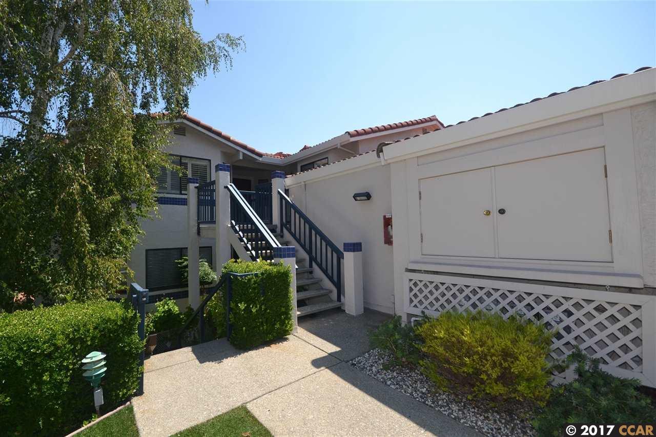 Condominium for Sale at 4329 Terra Granada Drive Walnut Creek, California 94595 United States