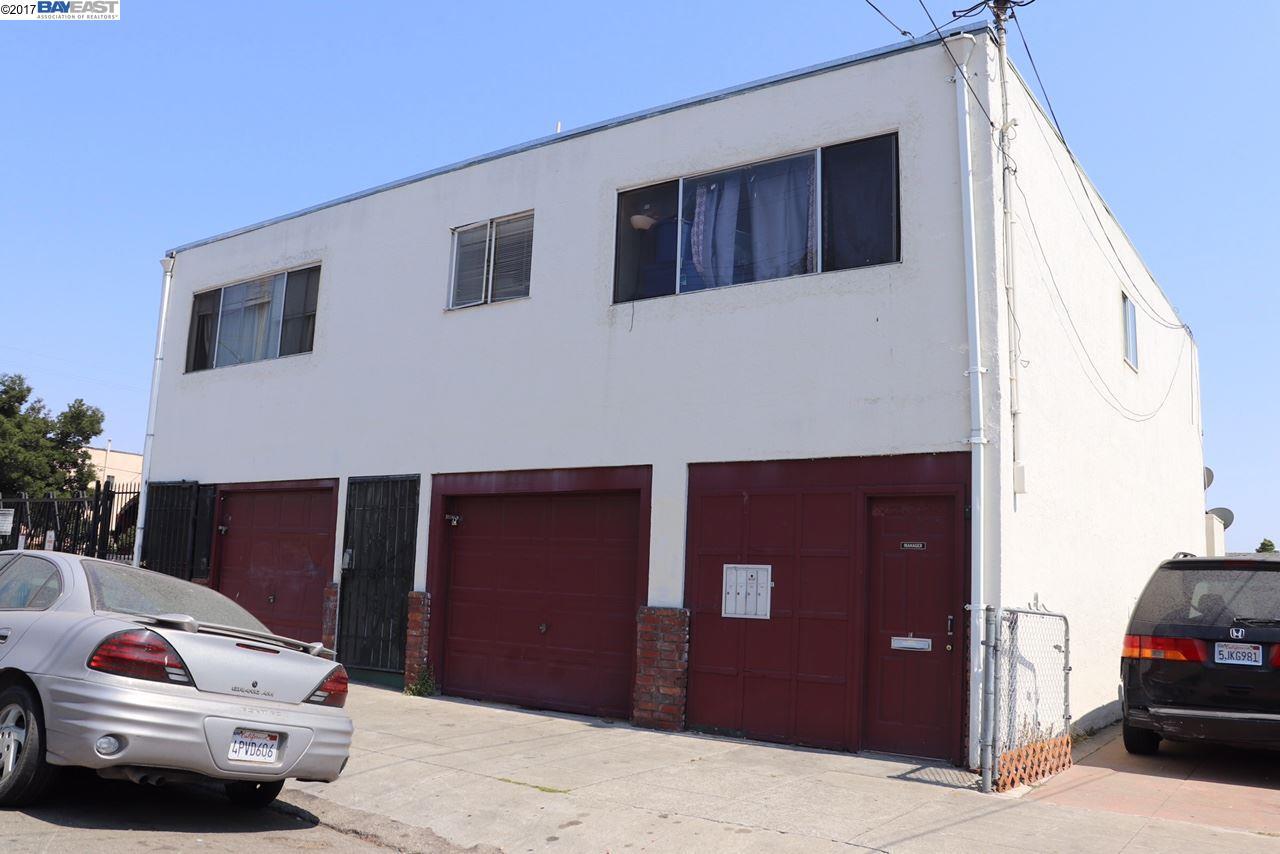 2312 55Th Ave, OAKLAND, CA 94605