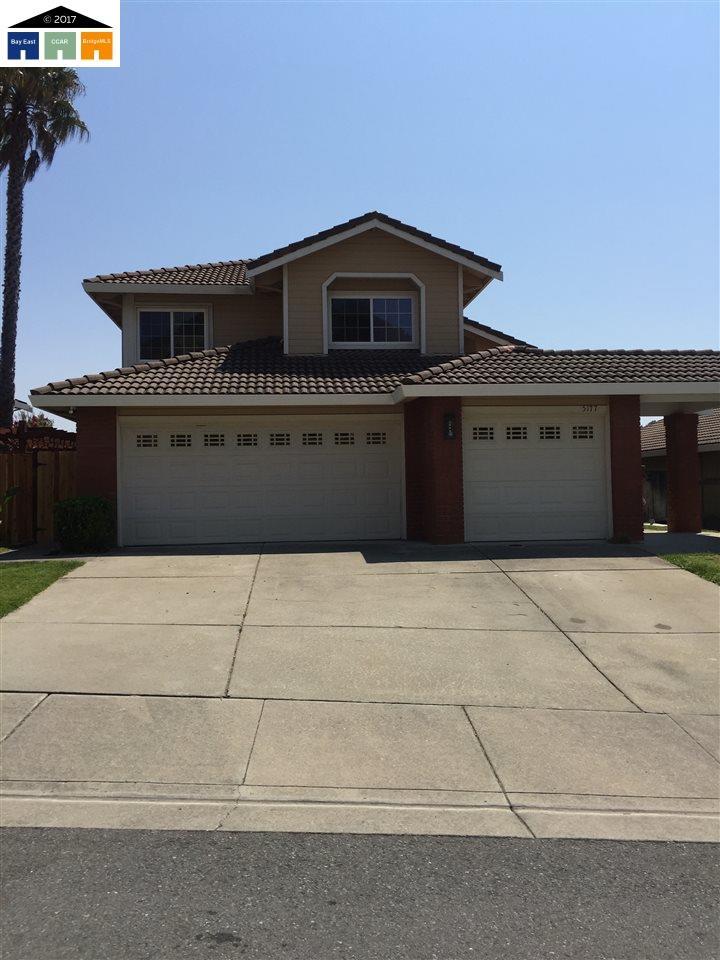 5177 COACH DRIVE, RICHMOND, CA 94803