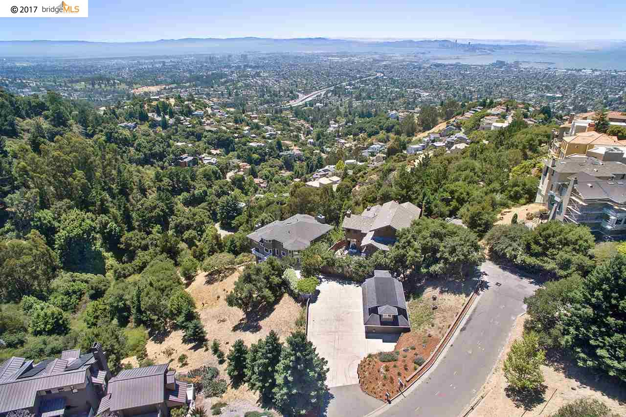 Land for Sale at 3 Dawn Street Berkeley, California 94705 United States