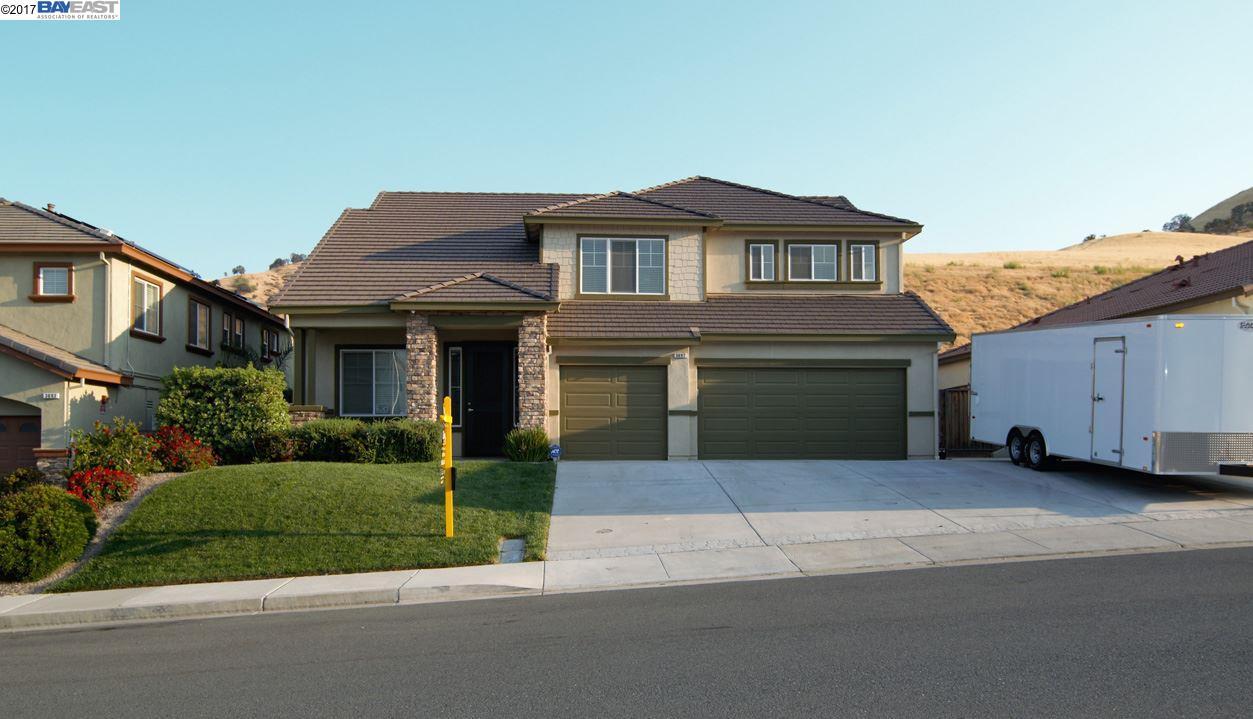 3697 Markley Creek Dr, ANTIOCH, CA 94509