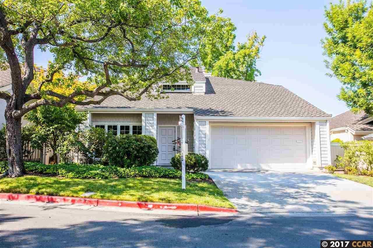 517 Adirondack Way, WALNUT CREEK, CA 94598
