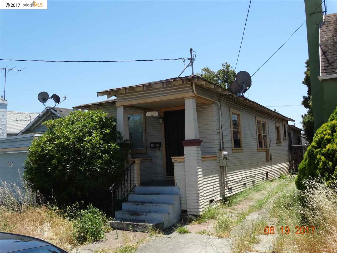1744 103rd ave, OAKLAND, CA 94603