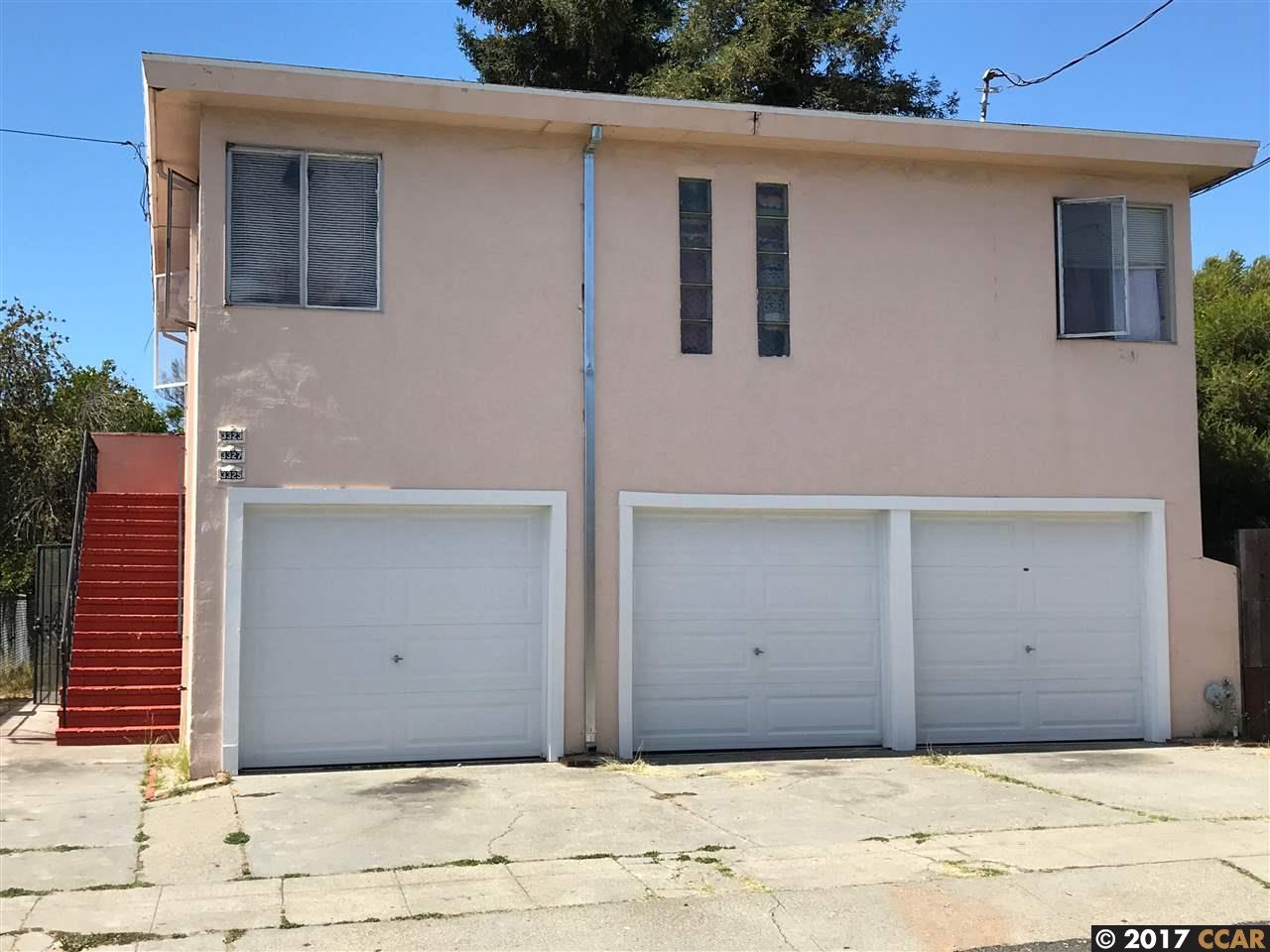 3323 38Th Ave, OAKLAND, CA 94619