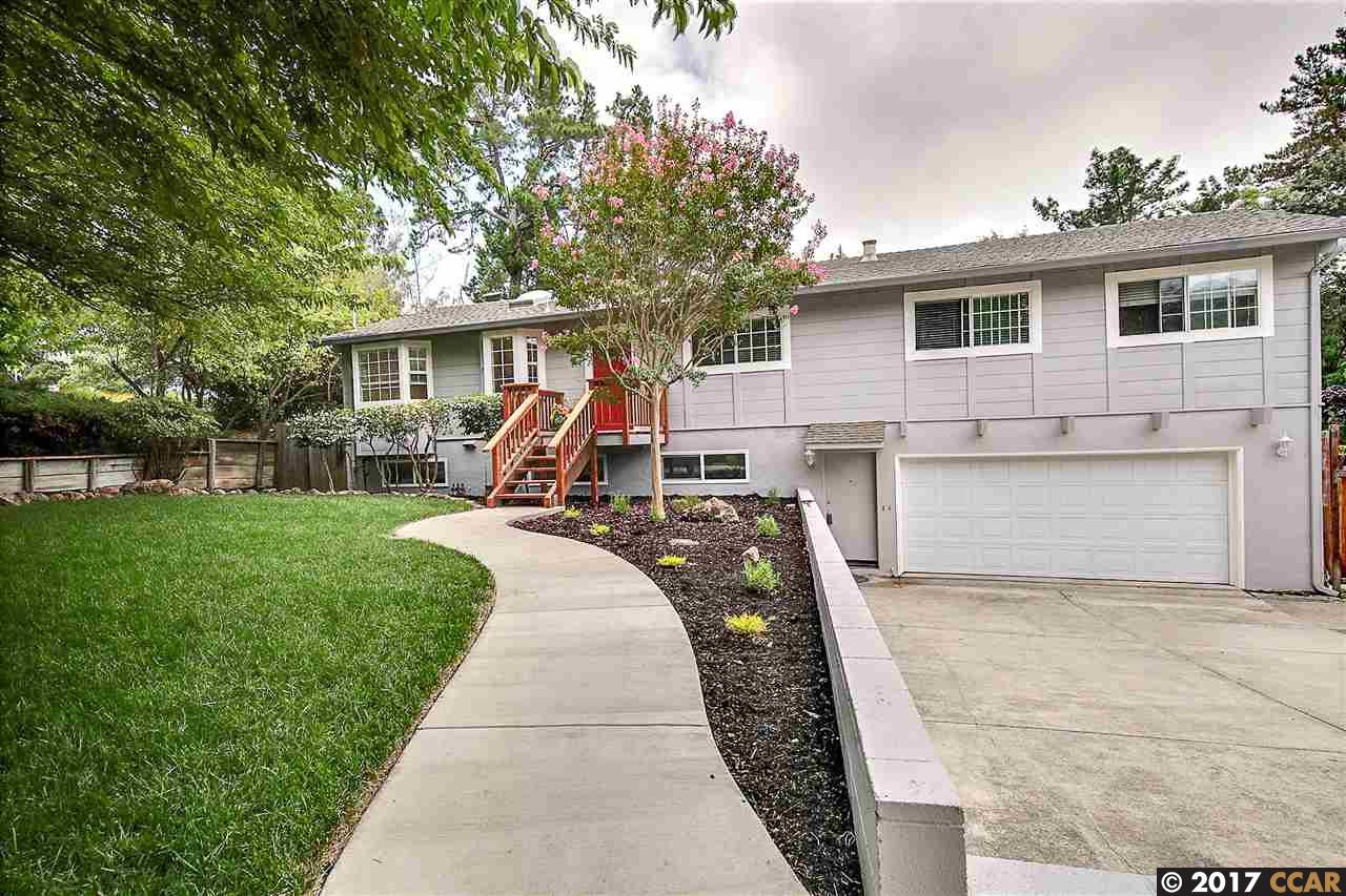 3181 Walnut Blvd, WALNUT CREEK, CA 94596