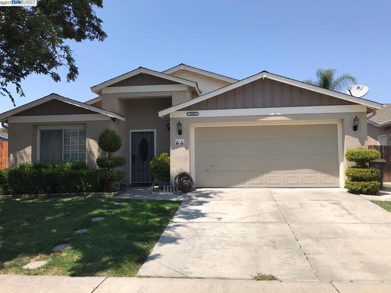 2769 Spring Hill Drive, STOCKTON, CA 95206