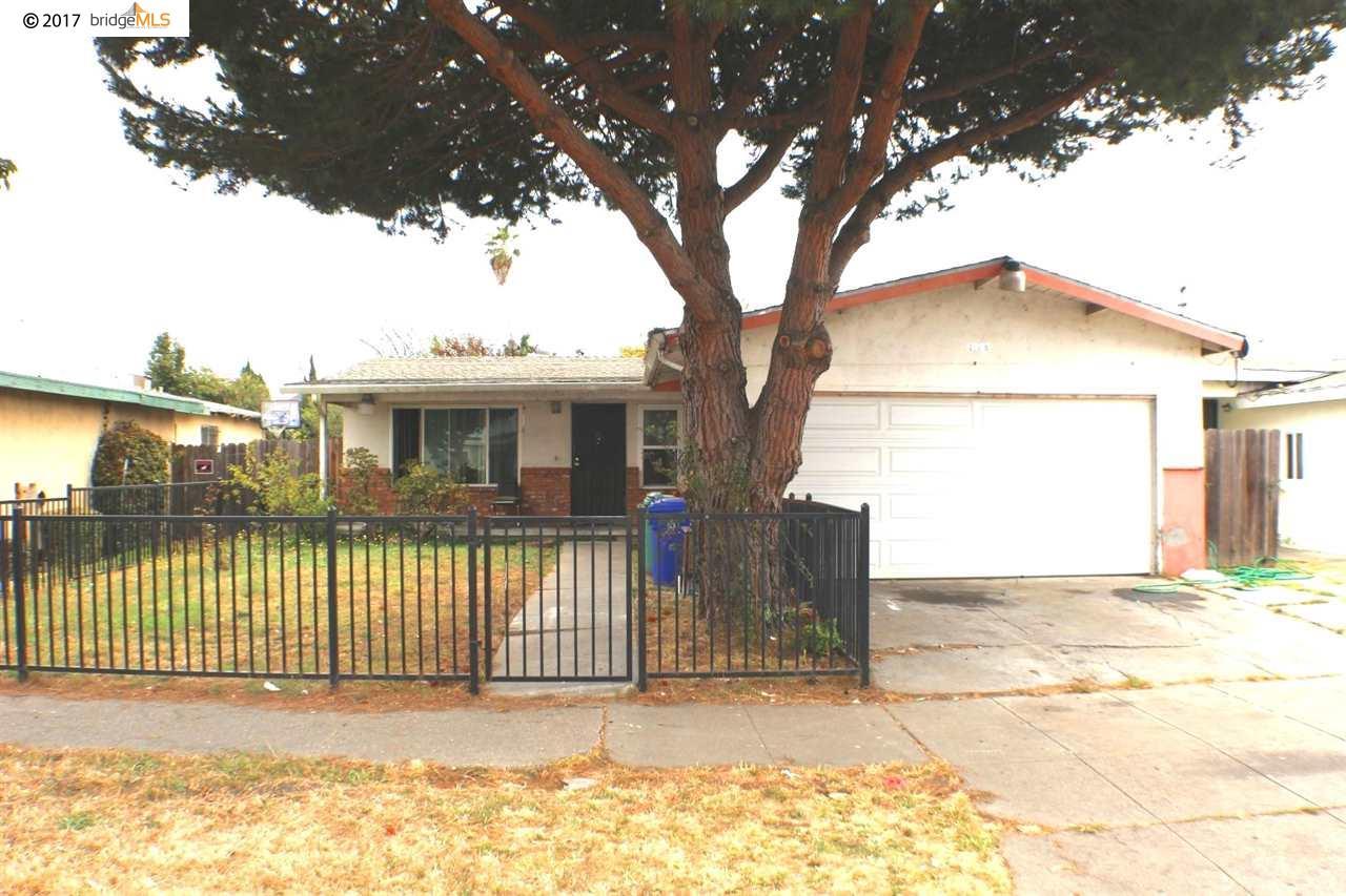 238 S 7TH ST, RICHMOND, CA 94804