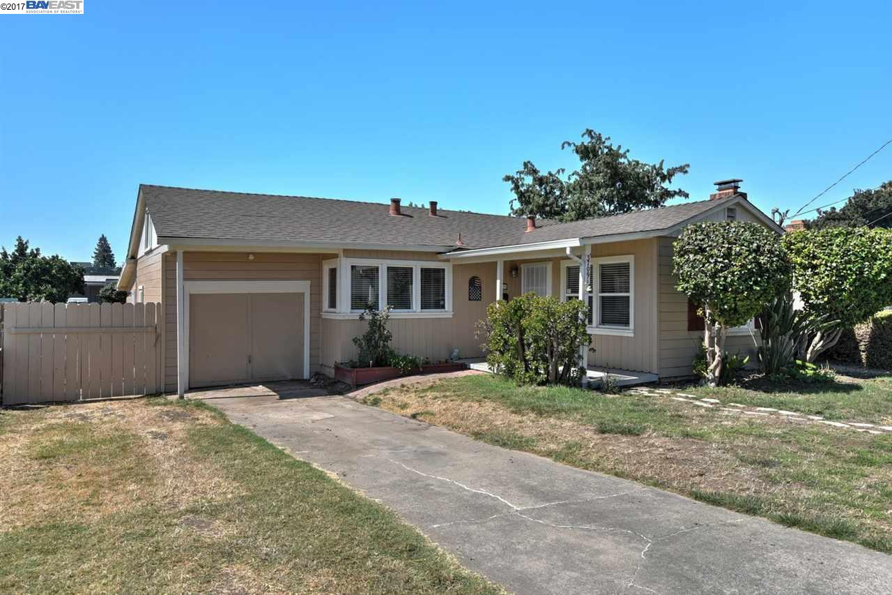 37091 Holly St, FREMONT, CA 94536