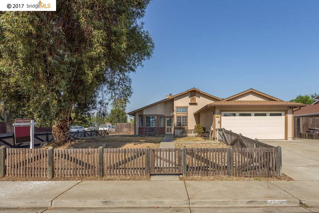 4325 Redwood Dr, OAKLEY, CA 94561