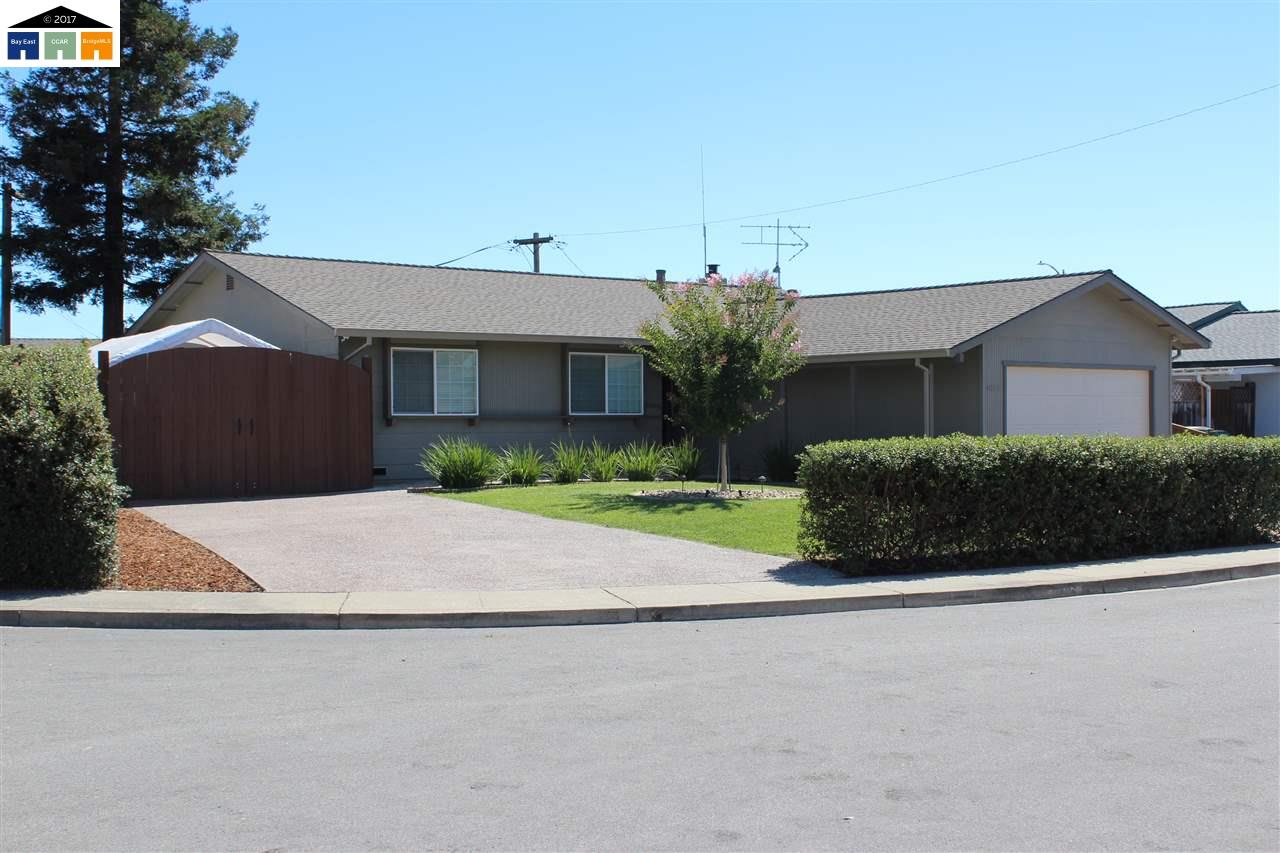 4890 Chalmette Park Court, FREMONT, CA 94538