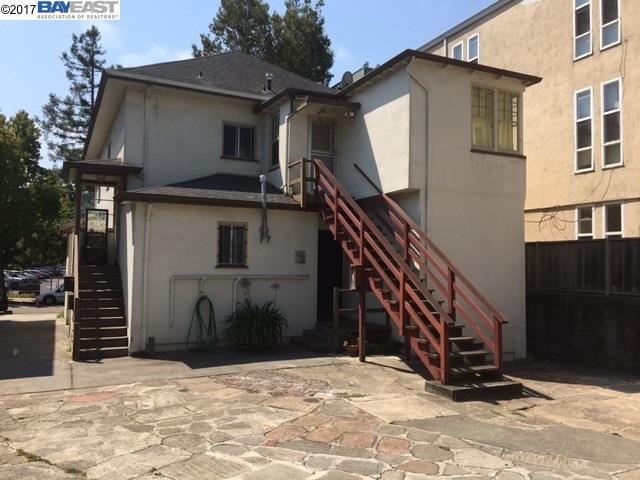 1921 Dwight Way, BERKELEY, CA 94704