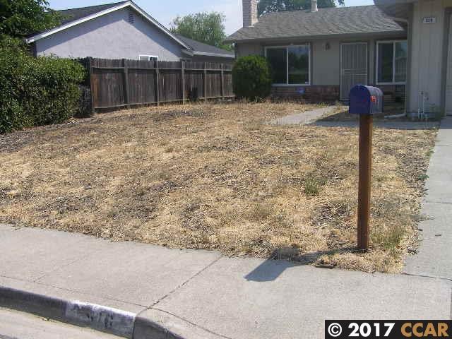 Maison unifamiliale pour l à louer à 516 BRADFORD Street Bay Point, Californie 94565 États-Unis