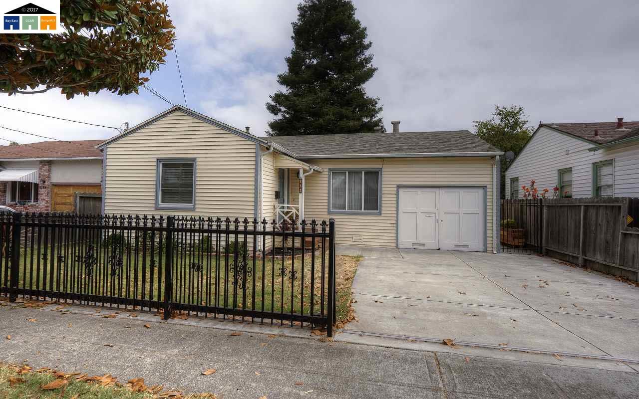964 Hutchings Dr, SAN LEANDRO, CA 94577