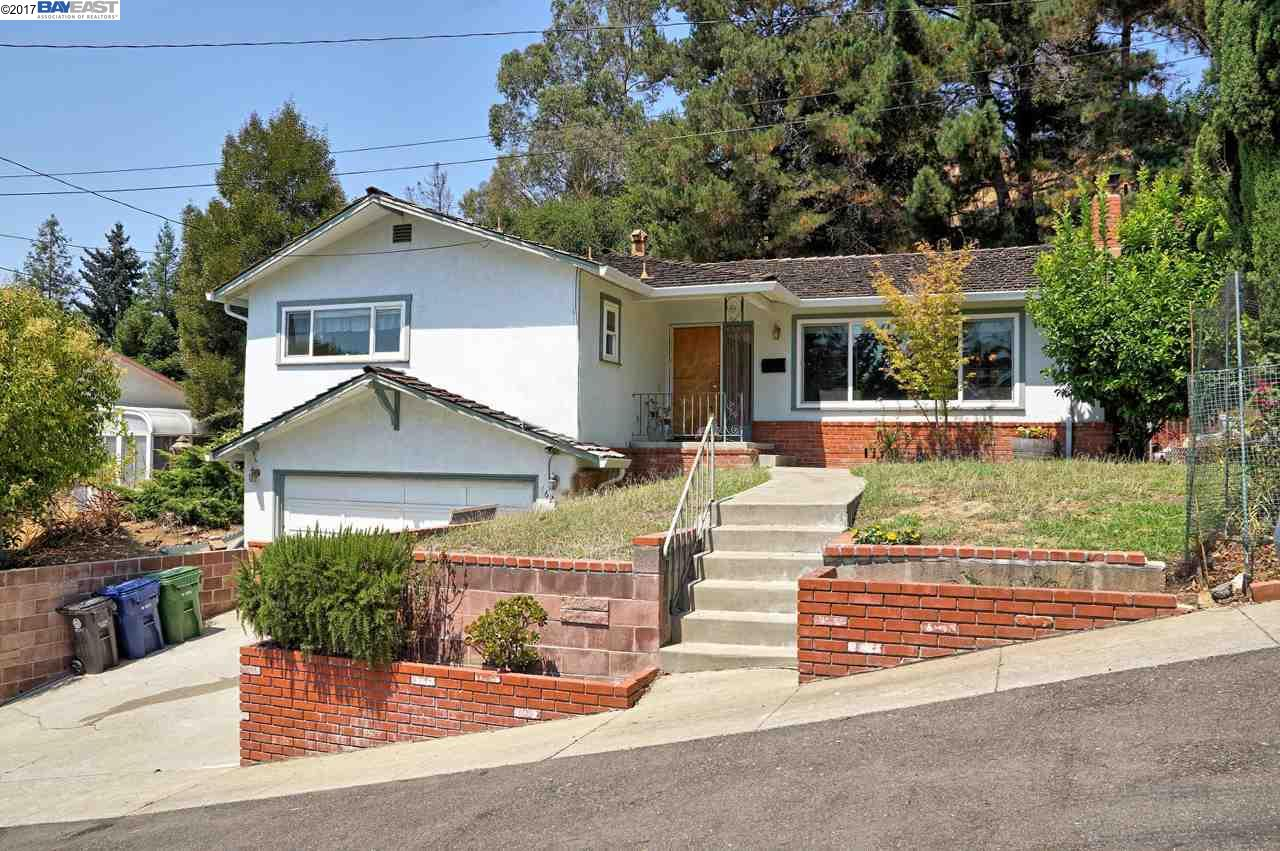 4622 Lawrence Dr | CASTRO VALLEY | 1815 | 94546