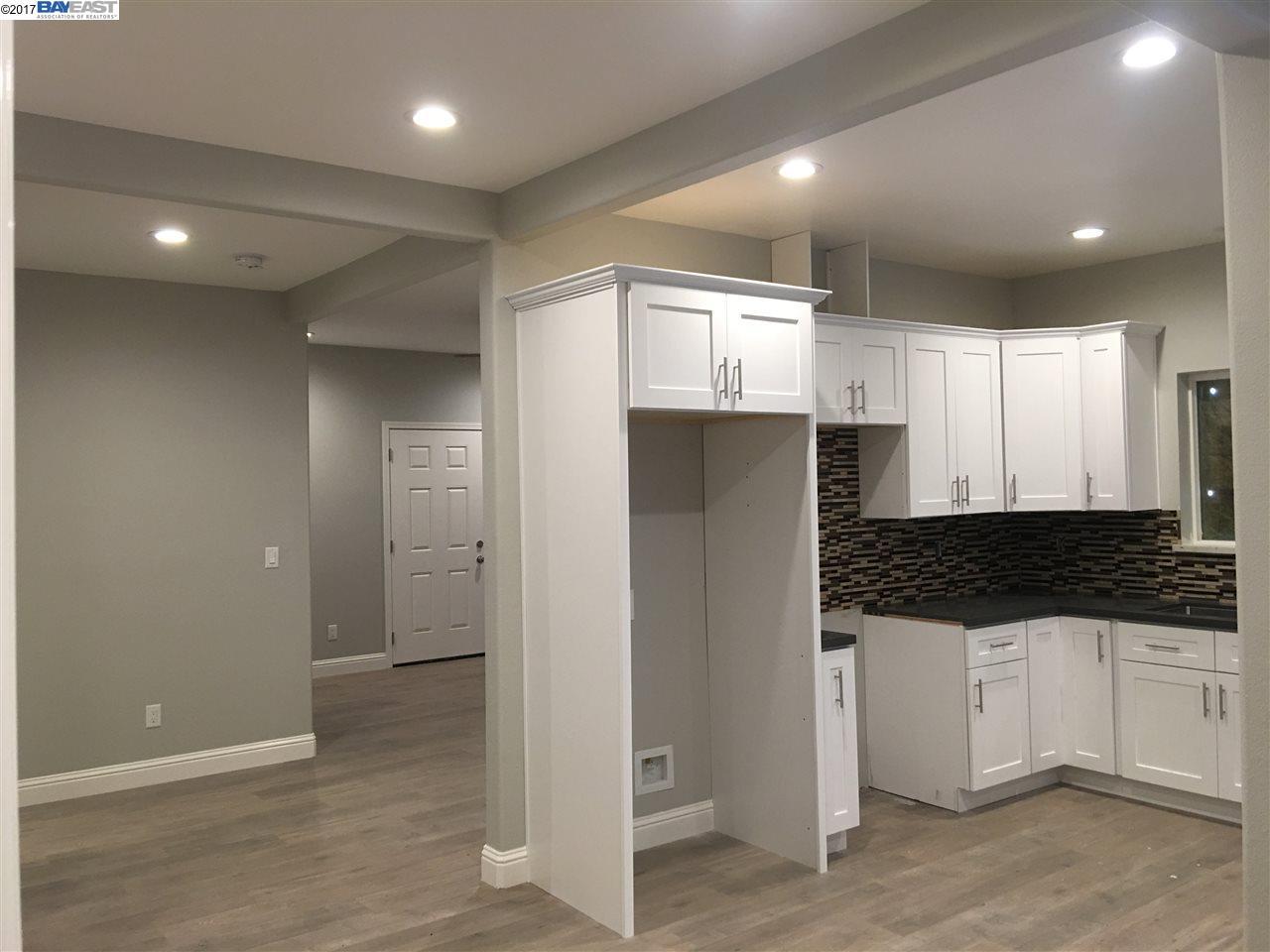 Multi-Family Home for Sale at 517 S Washington Street Modesto, California 95351 United States