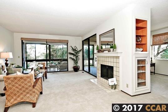 شقة بعمارة للـ Sale في 3258 Terra Granada Drive 3258 Terra Granada Drive Walnut Creek, California 94595 United States