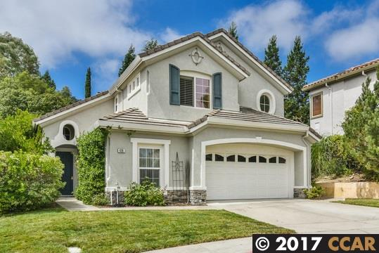 429 Iron Hill St, PLEASANT HILL, CA 94523