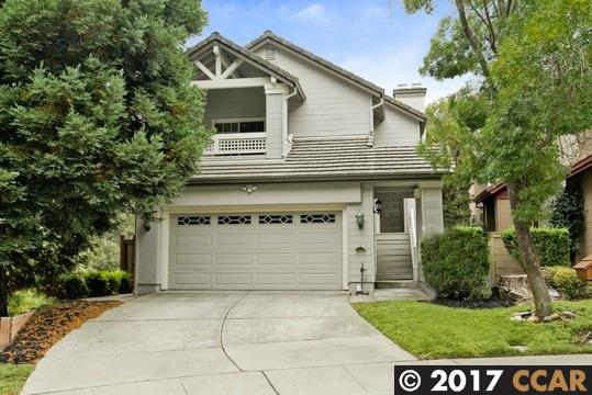 1609 N Clear Creek Place, DANVILLE, CA 94526