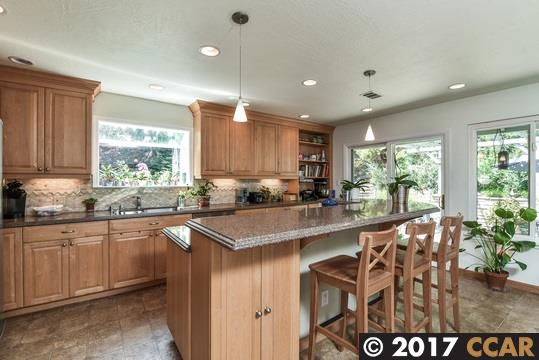 Single Family Home for Sale at 5560 E. View Court Castro Valley, California 94552 United States