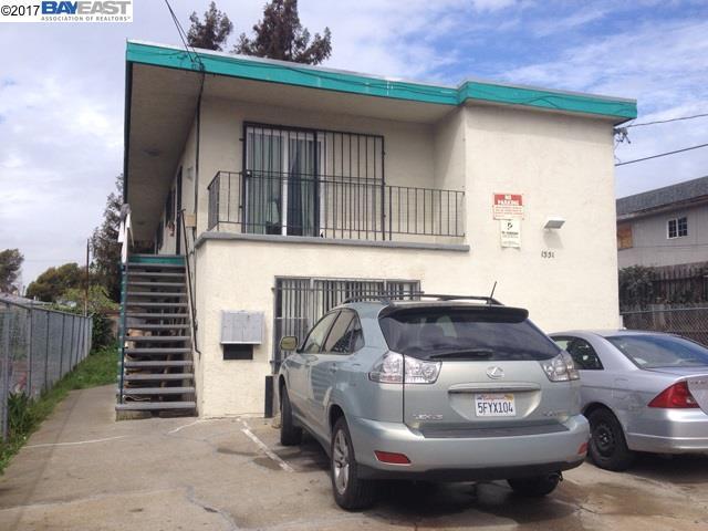 1351 85th Avenue, OAKLAND, CA 94621
