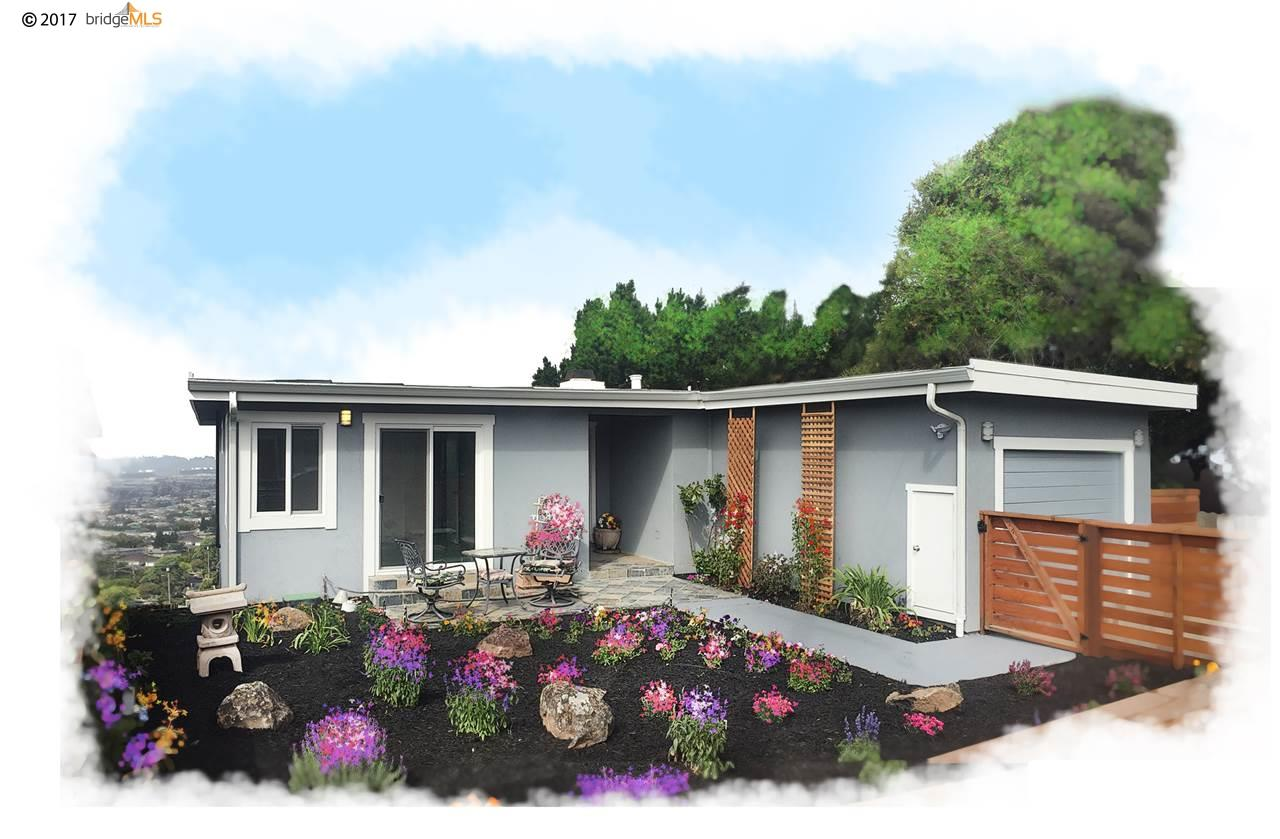 6244 Highland Ave, RICHMOND, CA 94805