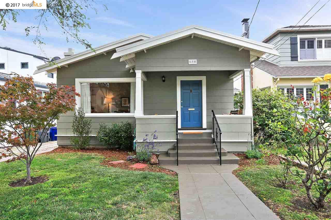 133 Pomona Ave, EL CERRITO, CA 94530
