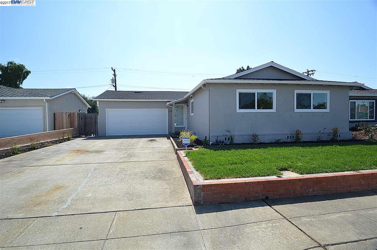 5168 Silver Reef Drive, FREMONT, CA 94538